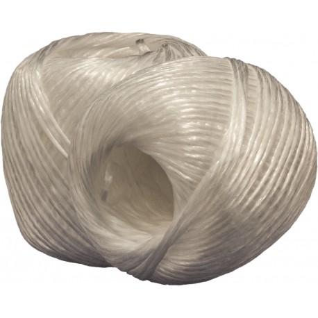 Шпагат ПП 1,2 ктекс 110 м белый Арт 1003