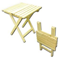Стол складной деревянный СТ1
