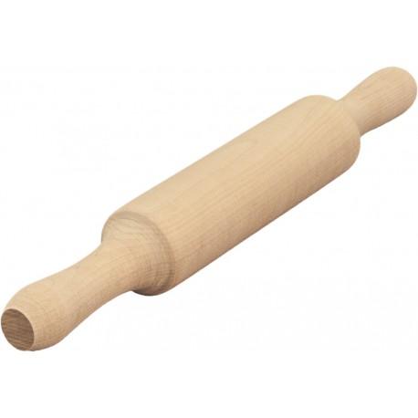 Скалка деревянная  АРТ С20