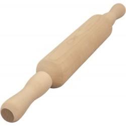 Скалка деревянная  АРТ СК4