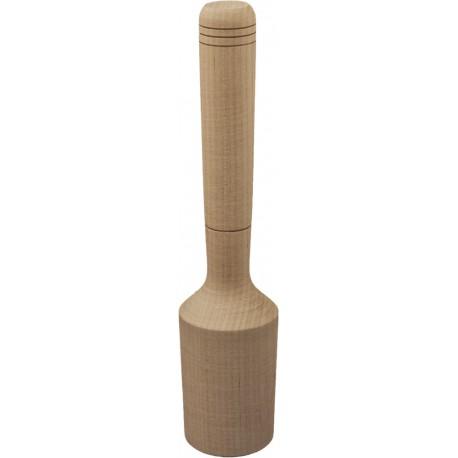 Толкушка деревянная  АРТ ТД1