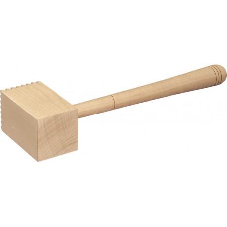 Молоток деревянный для отбивки мяса СД4