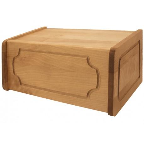 Хлебница деревянная  АРТ Д04