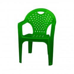 Кресло (зелёный) М2609