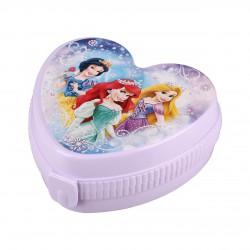 """Шкатулка """"Принцессы"""" (Disney) (розовая)  М3243"""