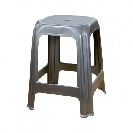 Стул (табурет) (серебро) М1369