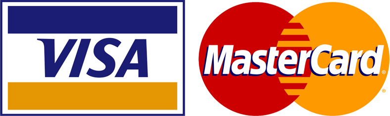 VISA International MasterCard World Wide